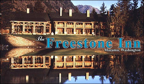 The Freestone Inn