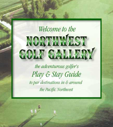 Learn More About NW Golf Resources